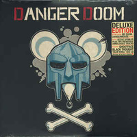 Danger Doom ‎– The Mouse And The Mask (Vinyl LP)