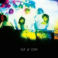 Cut Copy ‎– In Ghost Colours (Vinyl LP)