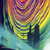 Tame Impala - Live Versions  (Vinyl LP)