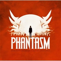 Fred Myrow And Malcolm Seagrave - Phantasm (Original Motion Picture Soundtrack) (Vinyl LP)