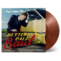 Better Call Saul Original Television Soundtrack: Season 1 (Vinyl LP)