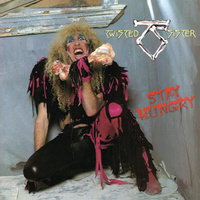 Twisted Sister ‎– Stay Hungry (Vinyl LP)