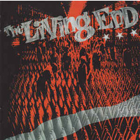 The Living End ‎– The Living End (Vinyl LP)