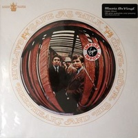 Captain Beefheart And His Magic Band - Safe As Milk (Vinyl LP)