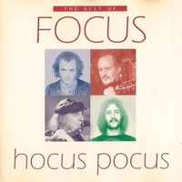 Focus - Hocus Pocus - The Best Of Focus (Vinyl LP)