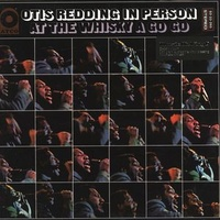 Otis Redding - In Person At The Whisky A Go Go (Vinyl LP)
