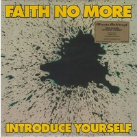 Faith No More - Introduce Yourself (Vinyl LP)