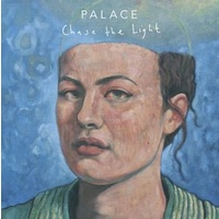 Palace - Chase The Light (Vinyl EP)