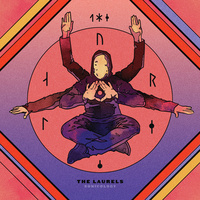 The Laurels ‎– Sonicology (Vinyl LP)