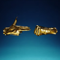 Run The Jewels ‎– Run The Jewels 3 (Vinyl LP)