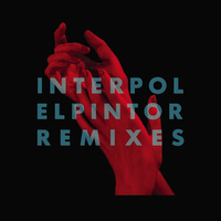 Interpol ‎– El Pintor Remixes (Viny LP)
