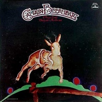 Captain Beefheart And His Magic Band - Bluejeans & Moonbeams (Vinyl LP)