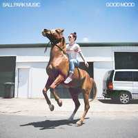 Ball Park Music ‎– Good Mood (Vinyl LP)