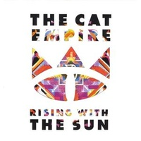 The Cat Empire ‎– Rising With The Sun (Vinyl LP)