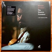 Quantic, The Western Transient - A New Constellation (Vinyl LP)