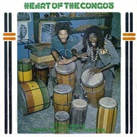 Congos - Heart of the Congos (Vinyl LP)