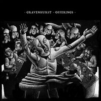Gravenhurst - Offerings: Lost Songs 2000-2004 (Vinyl LP)