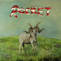 (Sandy) Alex G ‎– Rocket (Vinyl LP)