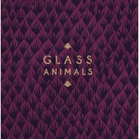 Glass Animals - Remixes EP (Vinyl EP)