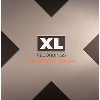 Various - XL Recordings: Pay Close Attention (Vinyl LP)