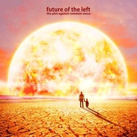 Future Of The Left - The Plot Against Common Sense (Vinyl LP)
