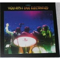 You Am I - Live Electrified (Vinyl LP)