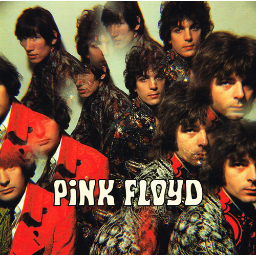 Pink Floyd ‎– The Piper At The Gates Of Dawn (Vinyl LP)