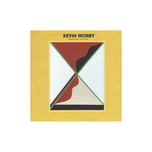 "Kevin Morby - Beautiful Strangers / No Place To Fall (7"" Vinyl Single)"