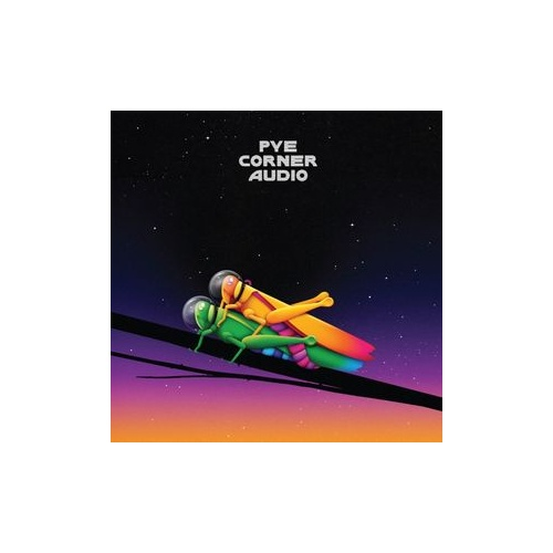 Pye Corner Audio - Stars Shine Like Eyes (Vinyl EP)