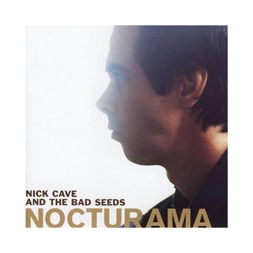 Nick Cave & The Bad Seeds - Nocturama (Vinyl LP)