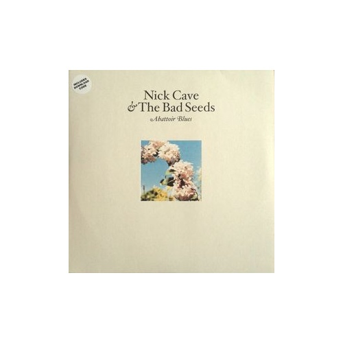 Nick Cave & The Bad Seeds - Abattoir Blues / The Lyre Of Orpheus (Vinyl LP)