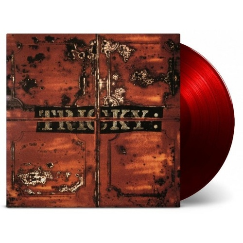 Tricky - Maxinquaye (20th Anniversary Red Vinyl Edition) (Vinyl LP)