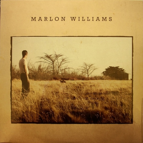 Marlon Williams - Marlon Williams (Vinyl LP)