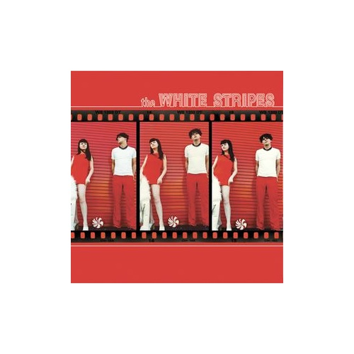 White Stripes, The - The White Stripes (Vinyl LP)