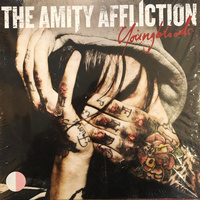 The Amity Affliction ‎– Youngbloods (Vinyl LP)