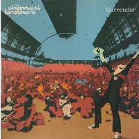The Chemical Brothers ‎– Surrender (Vinyl LP)