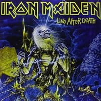 Iron Maiden - Live After Death (Vinyl LP)