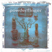 Powderfinger ‎– Double Allergic  (Vinyl LP)