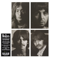 The Beatles ‎– The Beatles And Esher Demos (Vinyl LP)
