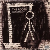 The Roots - Game Theory (Vinyl LP)