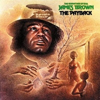 James Brown ‎– The Payback (Vinyl LP)