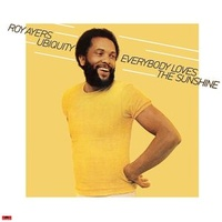 Roy Ayers Ubiquity ‎– Everybody Loves The Sunshine (Vinyl LP)