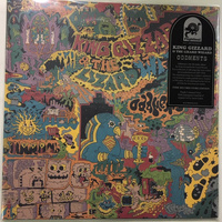 King Gizzard And The Lizard Wizard ‎– Oddments (Vinyl LP)