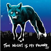 The Prodigy - The Night is My Friend (Vinyl EP)