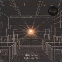 Leftfield - Alternative Light Source (Vinyl LP)