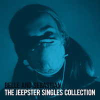 Belle & Sebastian ‎– The Jeepster Singles Collection (Vinyl LP)