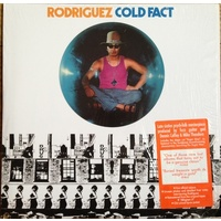 Sixto Rodriguez - Cold Fact (Vinyl LP)