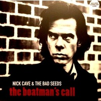 Nick Cave & The Bad Seeds - The Boatman's Call (Vinyl LP)
