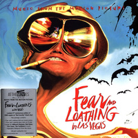 Fear And Loathing In Las Vegas - Music From The Motion Picture (Vinyl LP)