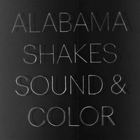 Alabama Shakes - Sound & Color (Vinyl LP)